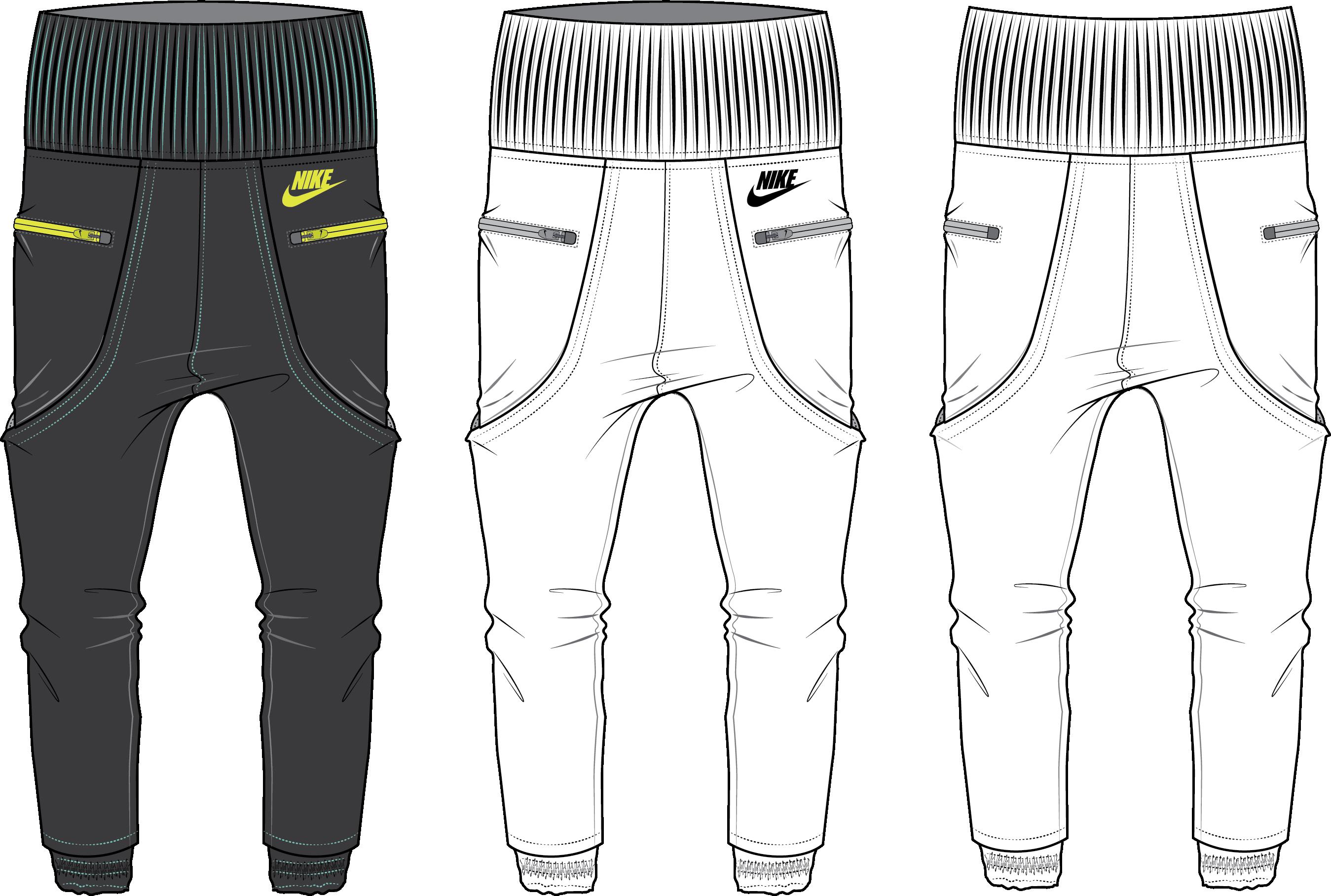 "Nike Internship ""Infinite Potential"""