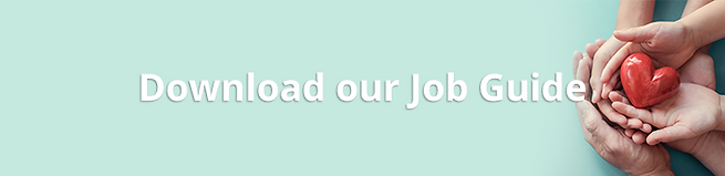 Download our Job Guide for Applicants