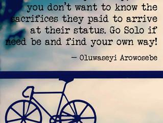 Never Do Envy & Jealousy