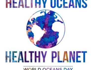 Happy World Oceans Day...No, not kidding