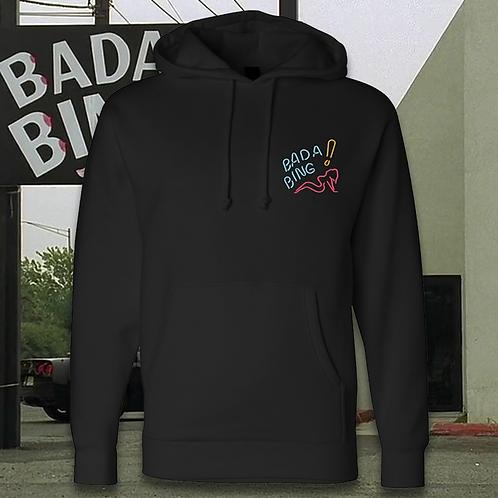 BadaBing Neon Hoodie