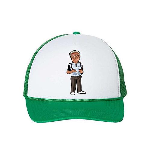 Mr. Magoo Hat