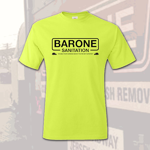 Barone Safety