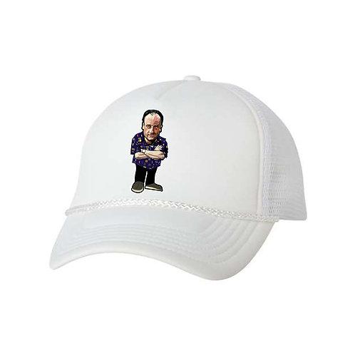 The Boss Hat