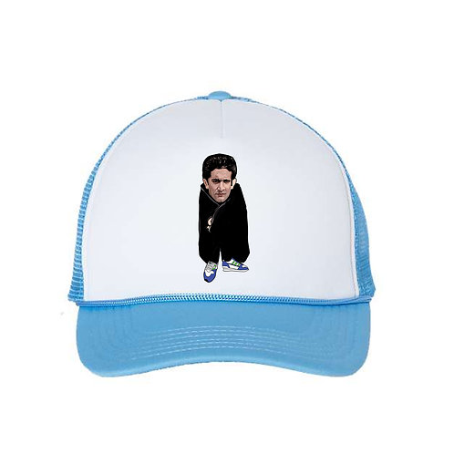 Captain or no captain  Hat