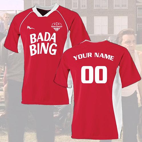 Bada Bing Soccer