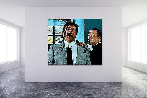 Oh No Canvas