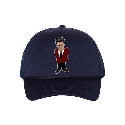Consigliere Hat