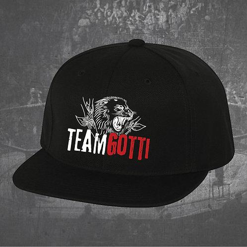 Team Gotti Lion Hat