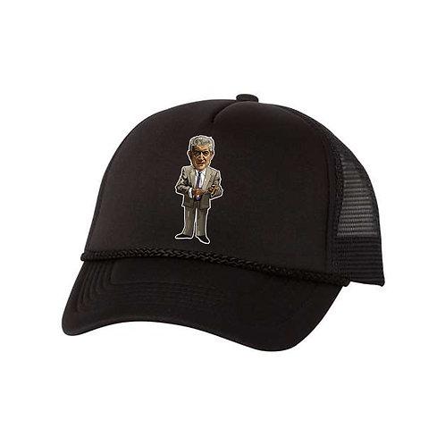 Compromise Hat