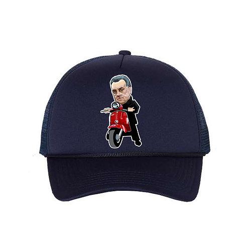 Vespa Hat