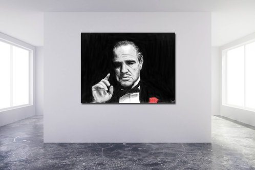 The Don Canvas