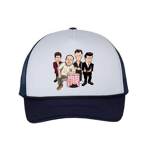 Sit Down Hat