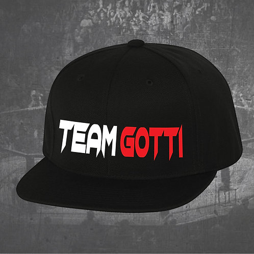Team Gotti Hat