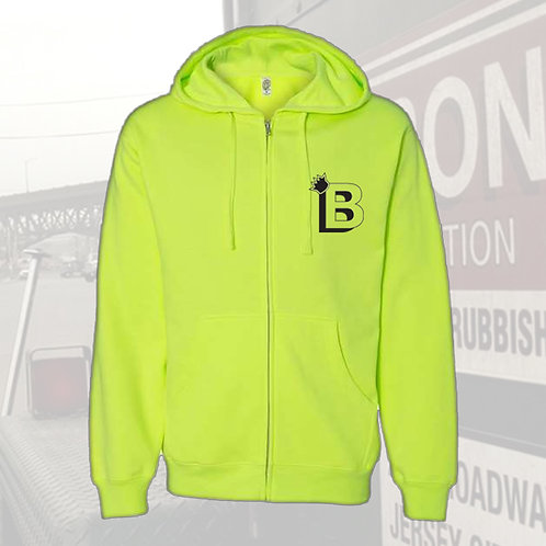 Barone Safety Hoodie
