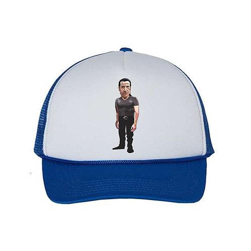 Mr. Williams Hat