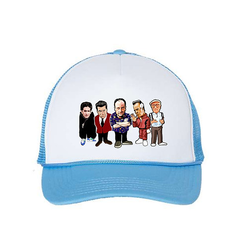 The Gang Hat