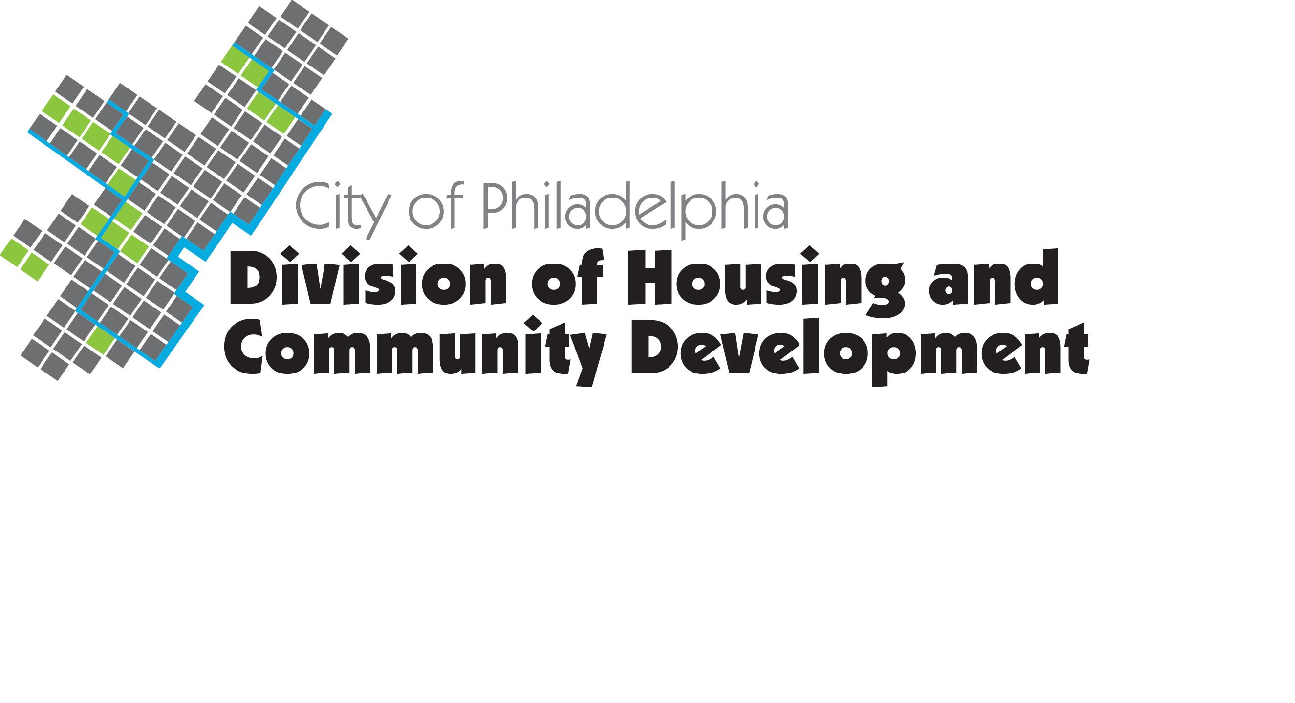 Philadelphia - DHCD