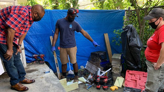 Back to work for Philly non-profit that helps low-income homeowners (KYW 1060)
