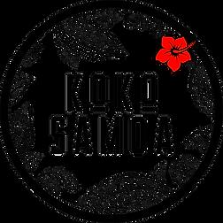 Koko Samoa round logo