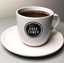 Koko Sāmoa Cup