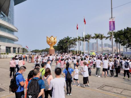 「2021傳承・行 – 香港站」,已於2021年3月28日(星期日) 成功舉行。