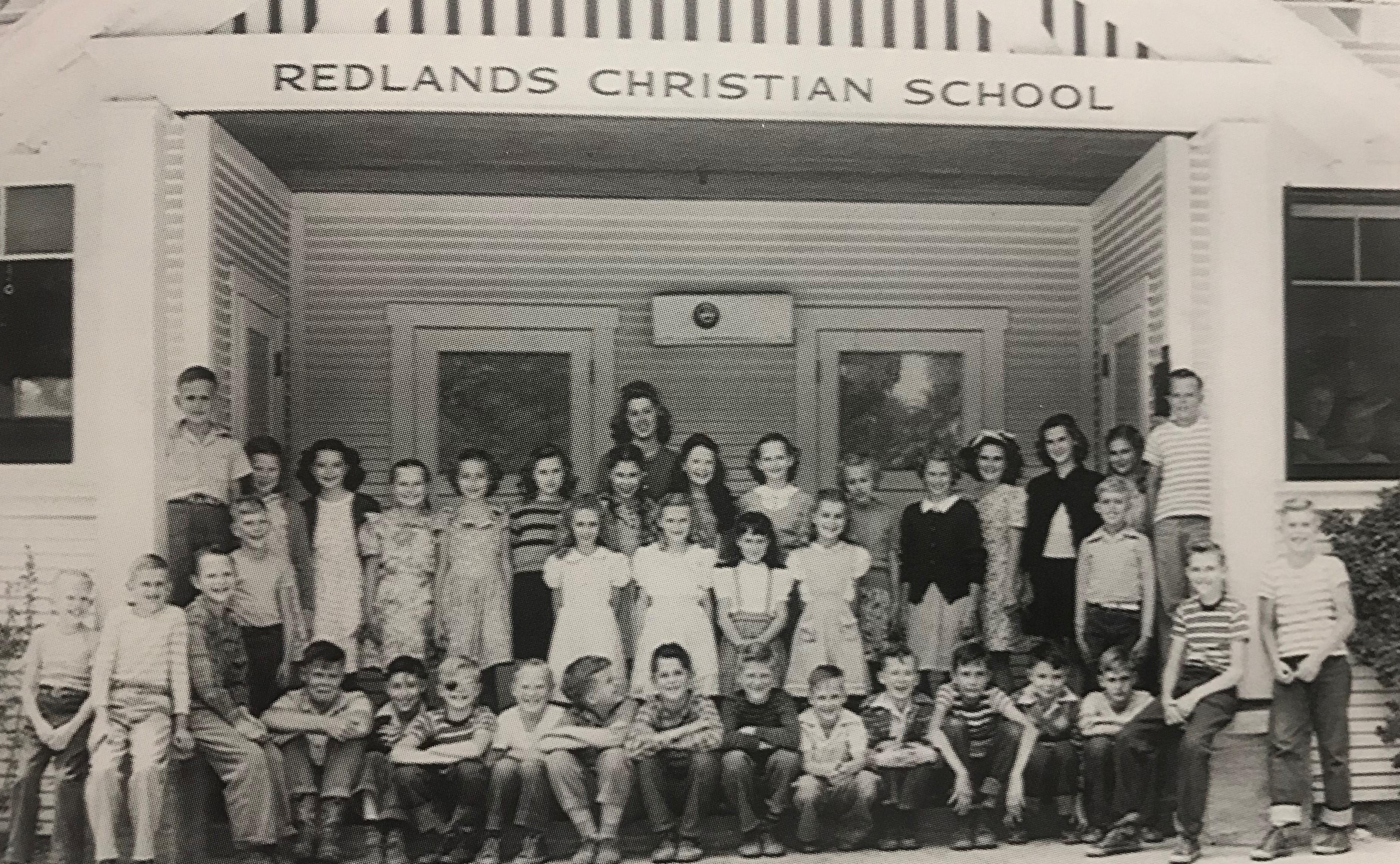 1947 One Teacher