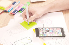 iOS, Android | App設計