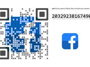 [Tide Q+小訣竅]找到FB ID,加入粉絲不麻煩!