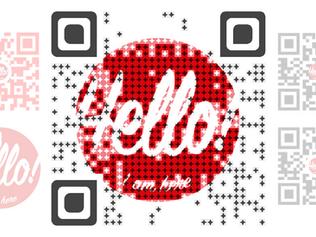 [Tide Q]企業識別QR Code讓你的產品萬眾矚目!