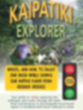 Kaipatiki Explorer 2018 KD Cover.jpg