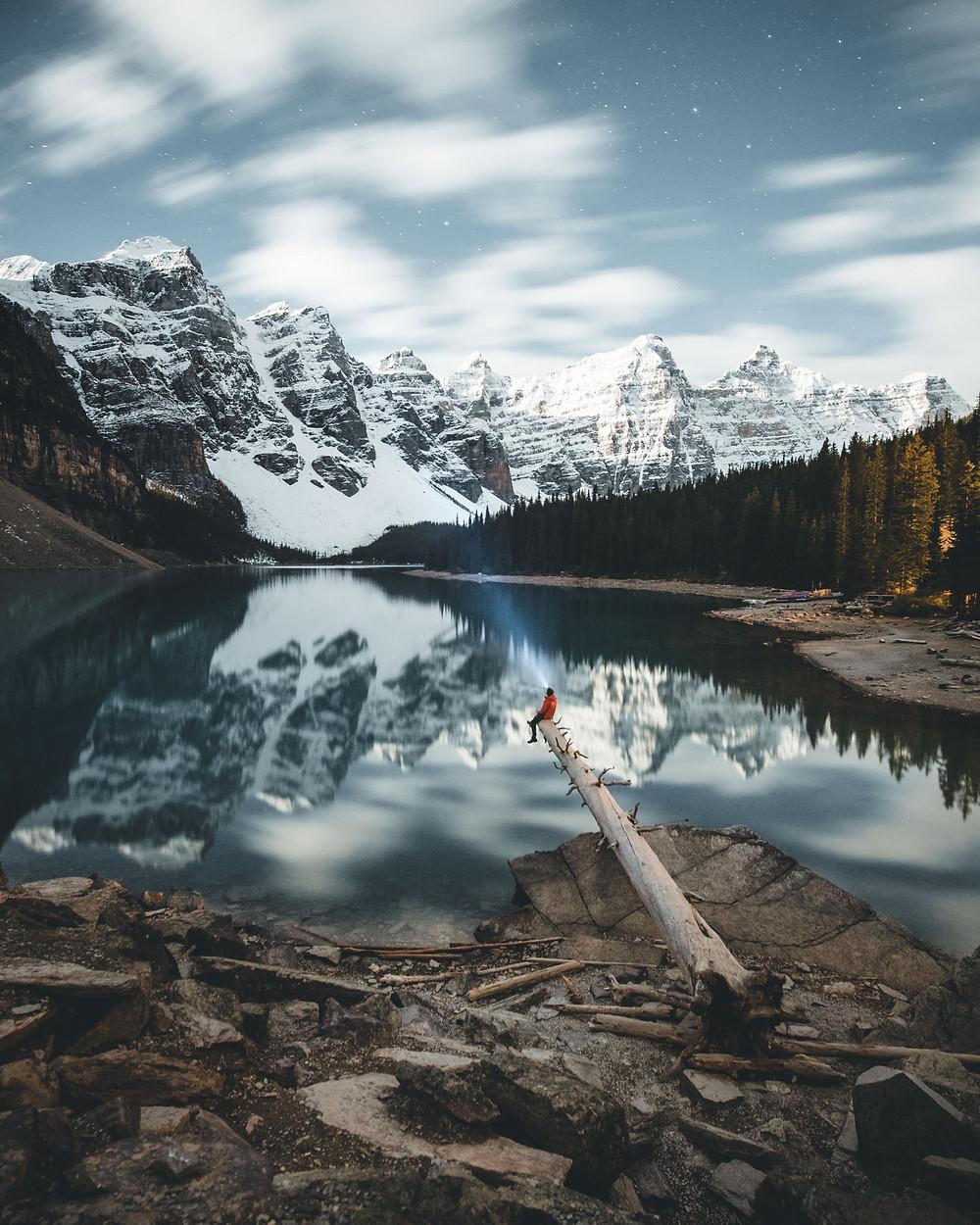 Moraine Lake, Canada, Kanada, Route, Photography, Fotografie, Reisen