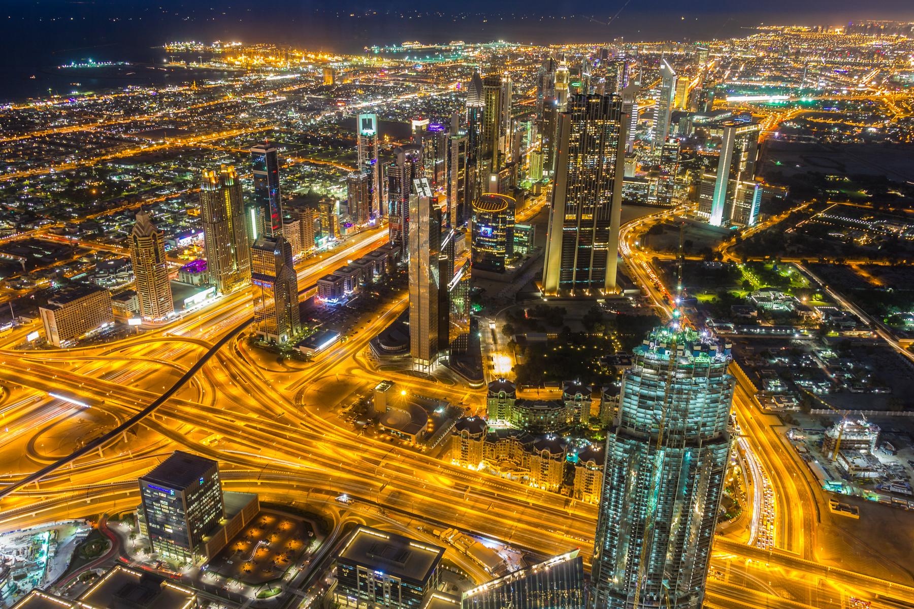Urban & Cities
