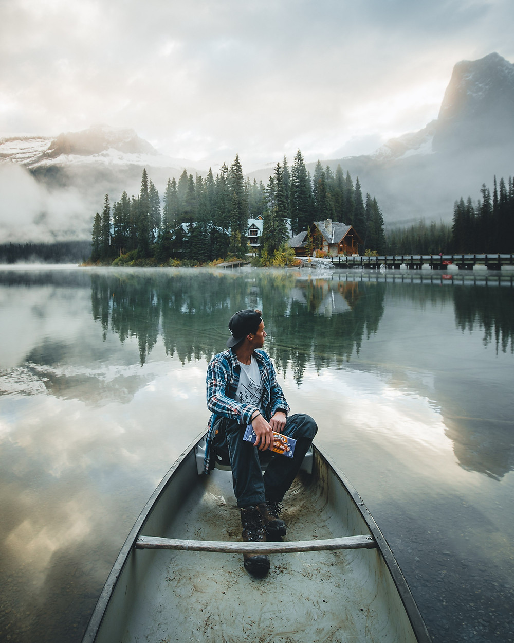 Emerald Lake, Abenteuer, Wandern, Blog, Instagram, Canada, Kanada, Route, Photography, Fotografie, Reisen