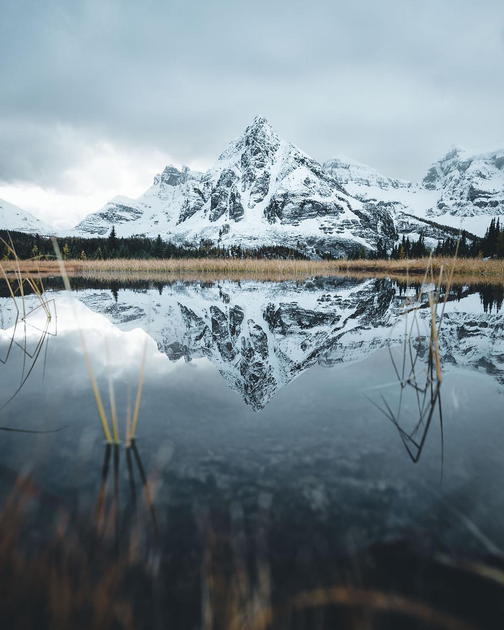 Mount Assiniboine, Abenteuer, Wandern, Blog, Instagram, Canada, Kanada, Route, Photography, Fotografie, Reisen