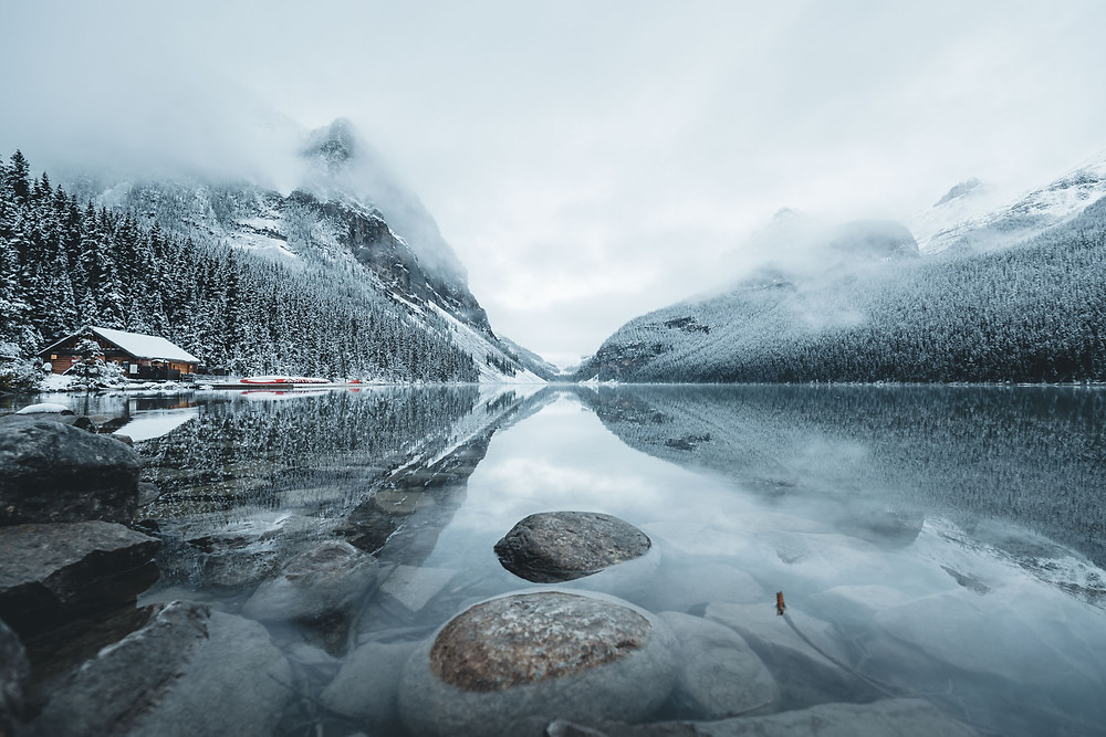 Lake Louise, Canada, Kanada, Route, Photography, Fotografie, Reisen