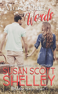 More Than Words | Susan Scottt Shelley