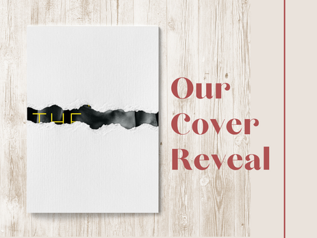 Our Cover Reveal