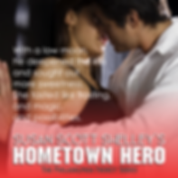 Hometown Hero | Susan Scott Shelley