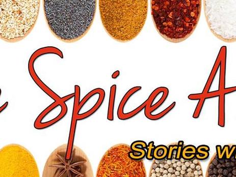 The Spice Aisle