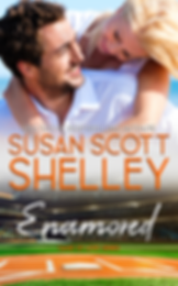 Enamored | Susan Scott Shelley