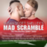 Mad Scramble | Susan Scott Shelley