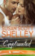 Captivated | Susan Scott Shelley
