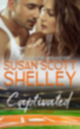Captivated | Susan Scott Shelley