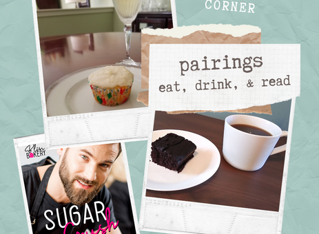 Pairings, a new addition to The Introverts Corner