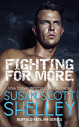 Fighting For More | Susan Scott Shelley