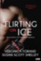 Flirting on Ice | Susan Scott Shelley