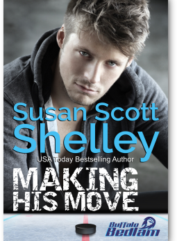 Release Day for Making His Move