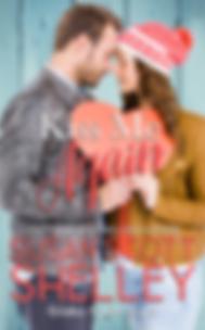 Kiss Me Again | Susan Scott Shelley