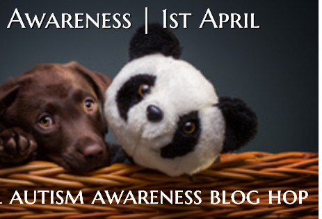 Autism Blog Hop